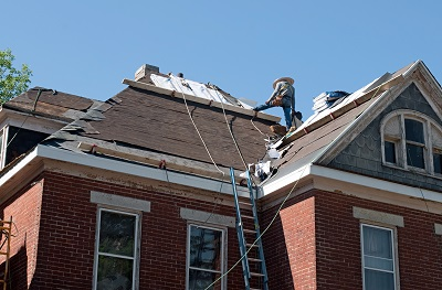 roofing charleston sc